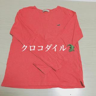 クロコダイル(Crocodile)のクロコダイル トップス(カットソー(長袖/七分))