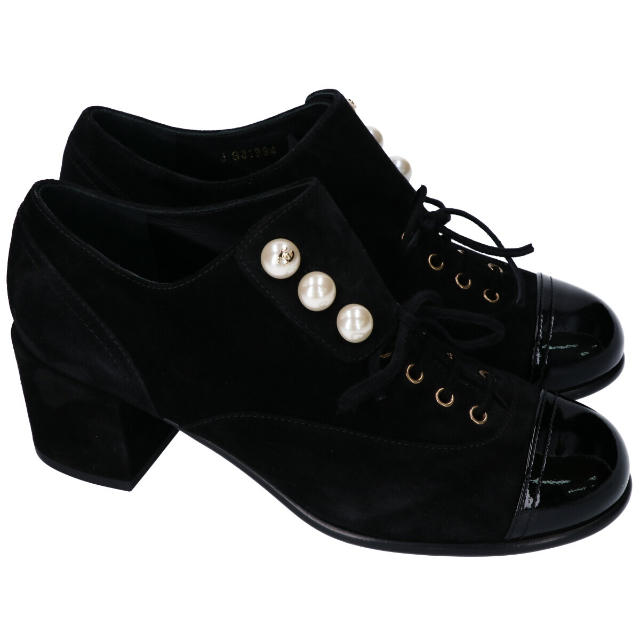 CHANEL(シャネル)のシャネル ローファー レディースの靴/シューズ(ブーティ)の商品写真