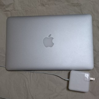Mac (Apple) - MacBook Air 2011