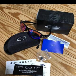 Oakley - オークリー フラック2.0 PLIZM GOLF ゴルフ用 偏光レンズ 備品完備
