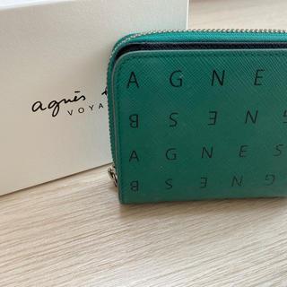 agnes b. - agnes b. 折財布