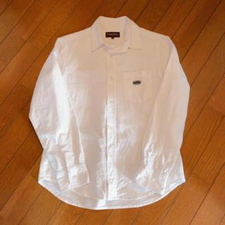 【美品】オックスシャツ SSサイズ(シャツ)