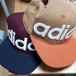 adidas - アディダス キャップ まとめ売り