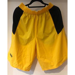 ballaholic  ボーラホリック  shorts