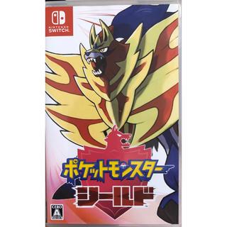 Nintendo Switch - ポケットモンスター シールド