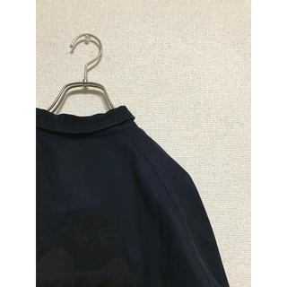 エクストララージ(XLARGE)の【美品】XLARGE エクストララージ OGロゴジャケット(ナイロンジャケット)