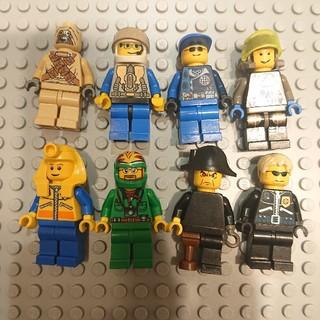 Lego - LEGO レゴ ミニフィグ まとめ売り ⑧