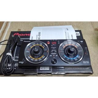 パイオニア(Pioneer)のPioneer(パイオニア) / RMX-500(DJエフェクター)