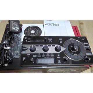 パイオニア(Pioneer)のPioneer(パイオニア) / RMX-1000 (DJエフェクター)