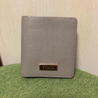 Furla - 美品 フルラ 二つ折り コンパクト お財布
