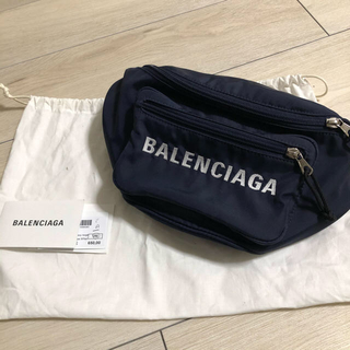 Balenciaga - バレンシアガ ボディーバッグ バッグ