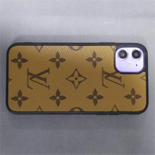 LOUIS VUITTON - 完売品LOUISVUITTON ルイヴィトン iPhone11ケースk048