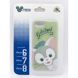 Disney - 【新品 iPhone8/7/6 】香港ディズニー限定 ジェラトーニ スマホケース