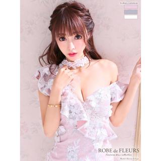 ROBE de FLERUS ドレス