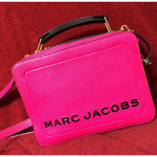 MARC BY MARC JACOBS - マークジェイコブス Box 23 ピンク