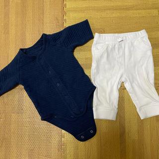 babyGAP - ロンパース、ズボンset
