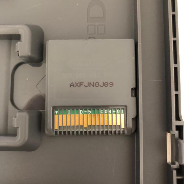 ニンテンドーDS(ニンテンドーDS)のファイナルファンタジーXII レヴァナント・ウイング DS エンタメ/ホビーのゲームソフト/ゲーム機本体(携帯用ゲームソフト)の商品写真