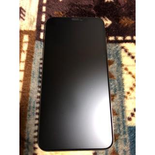 アップル(Apple)のiPhone xsmax シムフリー (スマートフォン本体)