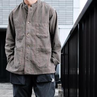 Engineered Garments - エンジニアードガーメンツ ガンクラブ ジャケット