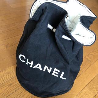 CHANEL - CHANEL ☆巾着 ☆リュック☆ショルダー ☆プールバッグ