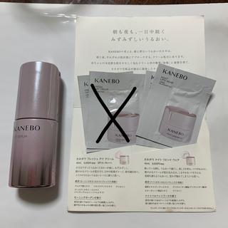 カネボウ(Kanebo)のカネボウ リフトセラム 30 ml、サンプル(美容液)