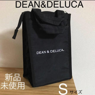 DEAN & DELUCA - DEAN&DELUCA クーラーバッグ Sサイズ ブラック 新品 正規品