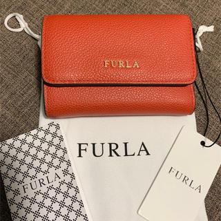 Furla - フルラ  折り財布 三つ折り財布