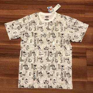 UNIQLO - 【稀少‼️新品未使用‼️タグ付き‼️】ドラえもん ユニクロUT Tシャツ