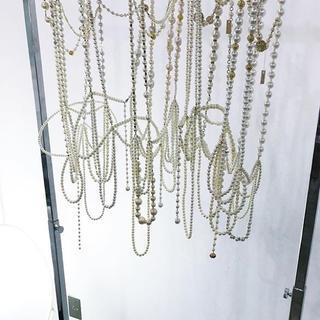 トーガ(TOGA)の【maison lulu pinot】Pearl harness (その他)