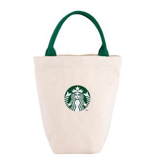 Starbucks Coffee - スターバックス 台湾 スタバ ドリンクホルダートートバッグ 新品