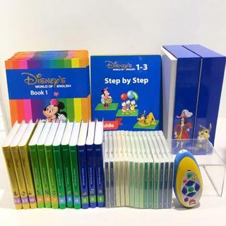 Disney - 2012年購入!ディズニー英語システム メインプログラム