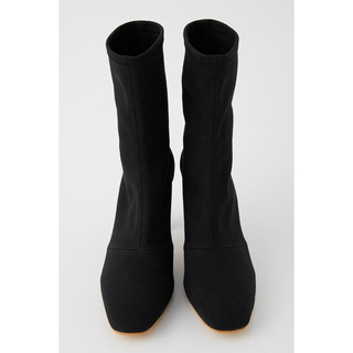 SLY - SLY♡FIT SLIM HEEL BOOTS