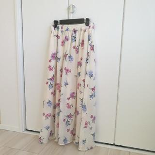 Rope' Picnic - ロペピクニック ロングスカート 38サイズ