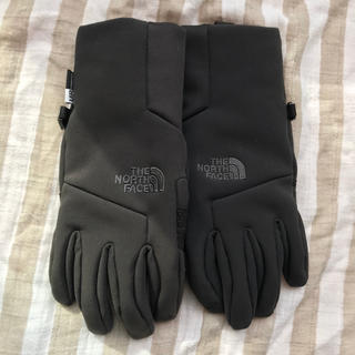THE NORTH FACE - North Face apex etip gloves