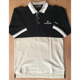 ルコックスポルティフ(le coq sportif)のゴルフ ポロシャツ le coq sportif(ルコックスポルティフ)(ポロシャツ)