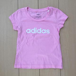 adidas - adidas☆Tシャツ130センチ