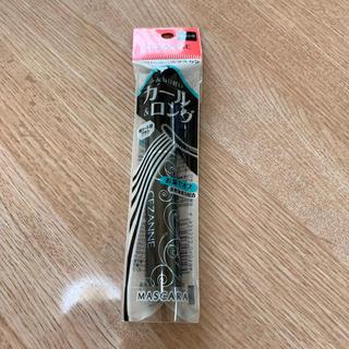 セザンヌケショウヒン(CEZANNE(セザンヌ化粧品))のセザンヌ エアリーカールマスカラ ブラック(7g)(マスカラ)
