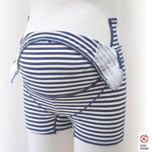 犬印本舗 妊婦帯 腹帯 サイズL キッズ/ベビー/マタニティのマタニティ(マタニティ下着)の商品写真