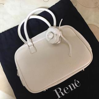 René - rene  アリア アイボリー XSサイズ