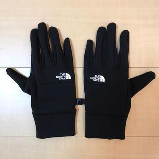 THE NORTH FACE - ノースフェイス 手袋 Mサイズ