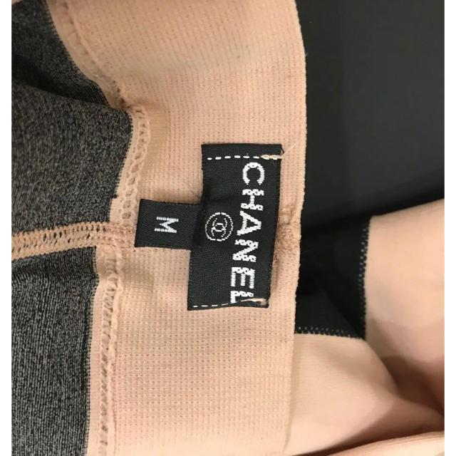 CHANEL(シャネル)のシャネル❤正規品 レア タイツ レディースのレッグウェア(タイツ/ストッキング)の商品写真