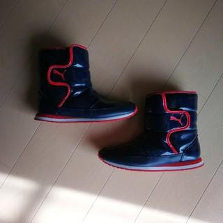 プーマ(PUMA)の値下げ!!PUMA スノーブーツ/20cm(ブーツ)
