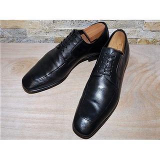 Gucci - グッチ ドレスシューズ 黒 27,528cm