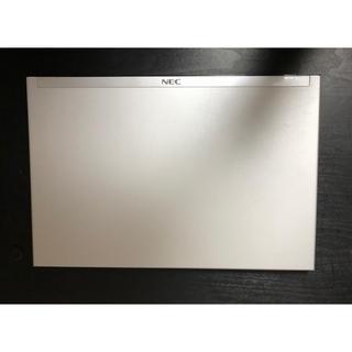 NEC - NEC「intel Core-i7」 VersaProノートパソコン
