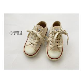 CONVERSE - converse 15㎝