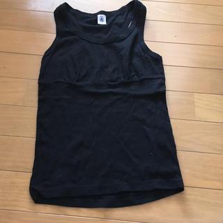 プチバトー(PETIT BATEAU)のプチバトー タンクトップ 14ans(Tシャツ(半袖/袖なし))