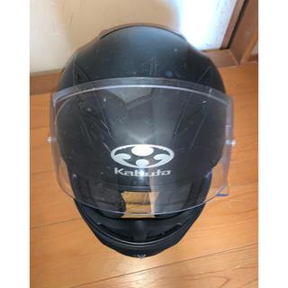カムイ(KAMUI)のフルフェイスヘルメット(ヘルメット/シールド)