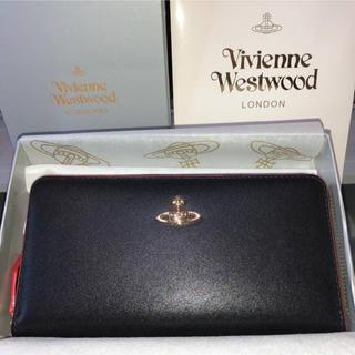 Vivienne Westwood - ☆早い者勝ち☆  !正真正銘本物!ビビアンウエストウッド 財布【新品✴︎未使用】