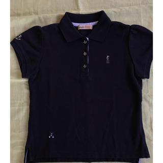 familiar - ポロシャツ 140