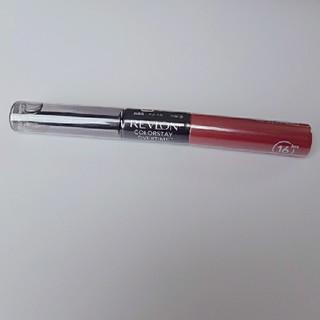 REVLON - 新品♥レブロン カラーステイ オーバータイム リップカラー 350